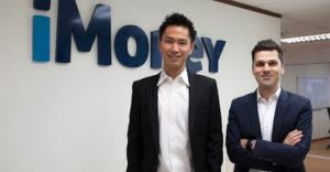 iMoney's leaders