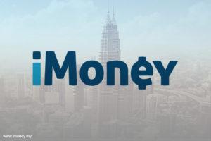 iMoney's logo