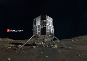 ispace's Hakuto-R