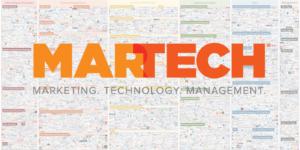 MarTech (Marketing and Technology)