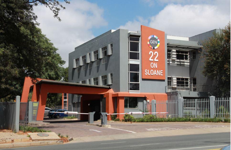 22 On Sloane Capital