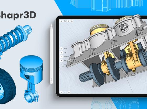 3D printing companies in Europe