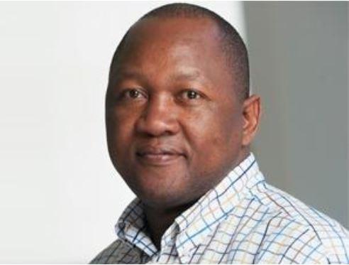 Andile Ngcaba - Convergencce Partner Founder