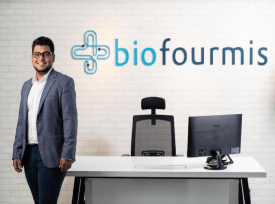 Biofourmis