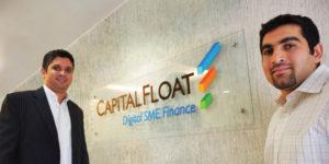 Capital Float team