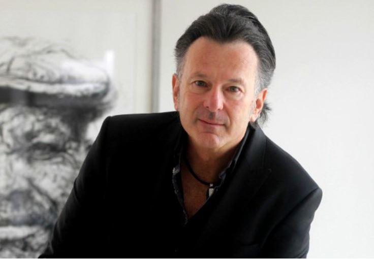 Clive Butkow - Kalon Venture Partner