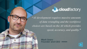 Mark Sears about AI