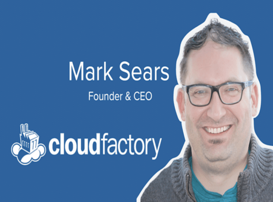 Mark Sears, CloudFactory