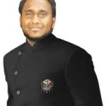 Dr. Najm Rehan founder halal board india, halal labs