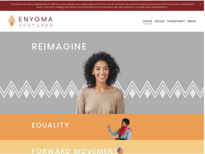 Enygma Ventures
