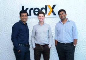 Kredex team