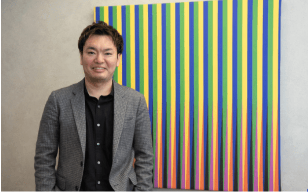Ota Kenji - Code Meee Founder