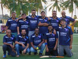 PhonePe team