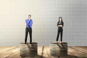 Splitting Co-Founder Equity