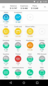 コインキーパーアプリ