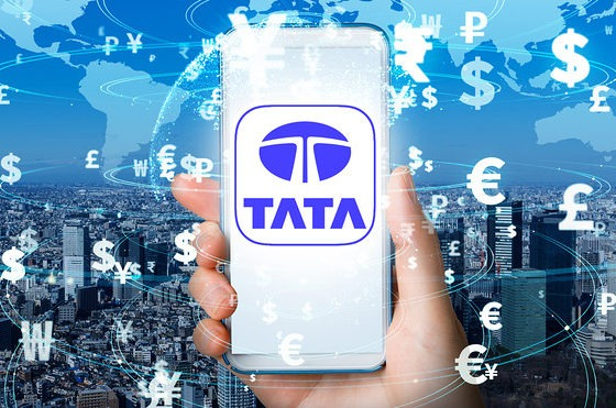 Walmart Invests in Tata Super App