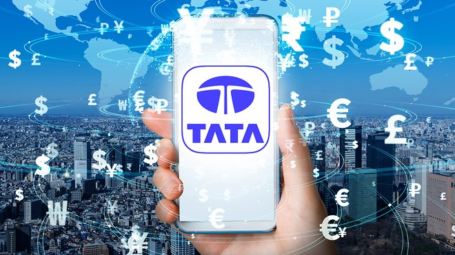 Walmart Invests in Tata Super App