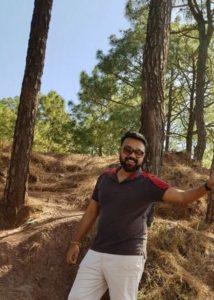 Samrat Tarat, CEO, Appifax