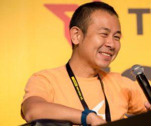 CEO Daisuke Sasaki