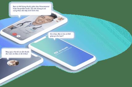 Jio Health - Medtech startup revolutionizing local industry in Vietnam