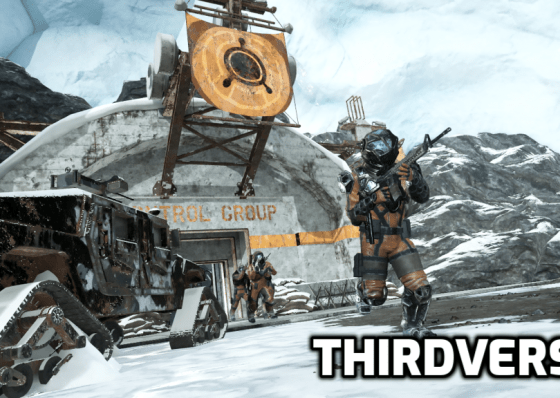 Thirdverse Funding