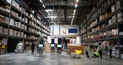 WareIQ raises funding