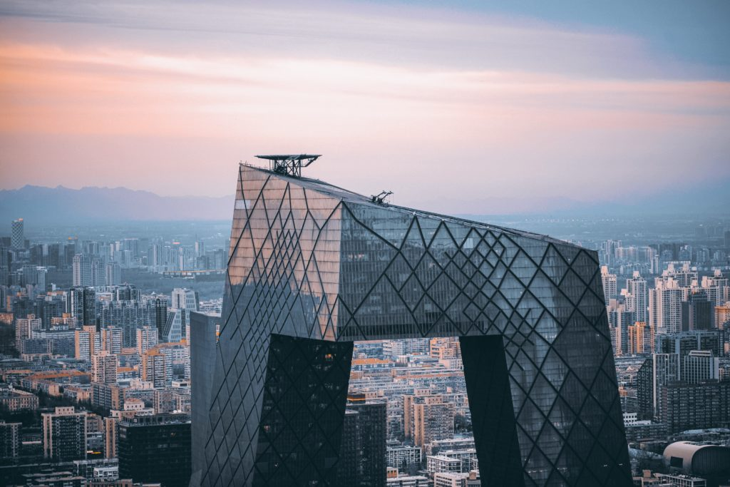 Proptech in China