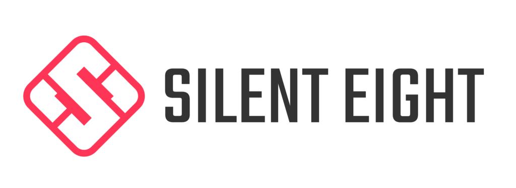 silent-eight-logo