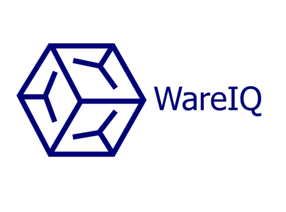 WareIQ logo